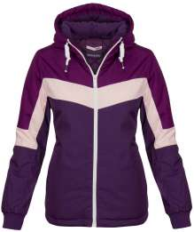 Women's autumn winter jacket Melanie