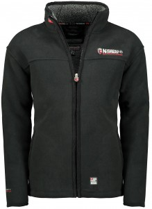 FLEECE JACKET ULMAIRE