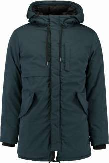 Men's winter jacket Anton