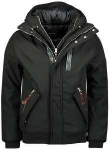 Men's winter jacket Geographical Norway Alexis