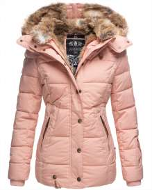Marikoo ladies Winter jacket Nekoo - Rosa