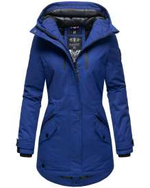 Ladies jacket Navahoo Avrille - Jeans