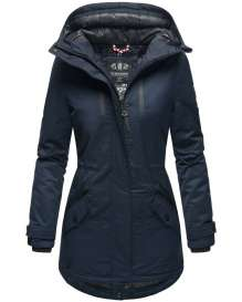 Ladies jacket Navahoo Avrille - Navy
