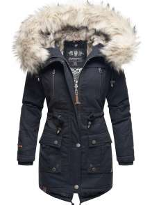 Navahoo ladies Winter jacket Honigfee