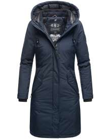 Navahoo Ladies Winter Parka Letiziaa