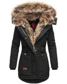 Navahoo ladies winter coat Dilara