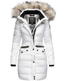Navahoo ladies winter coat PAULA Princess
