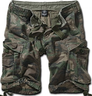 Vintage military Shorts Saigon