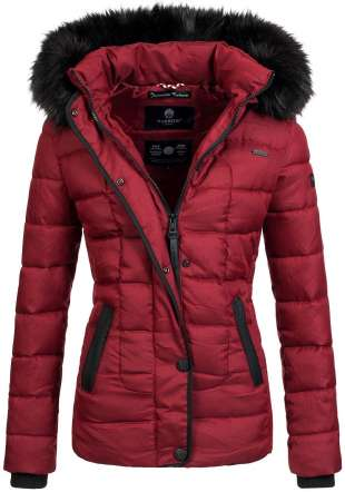 Marikoo ladies Winter jacket Unique