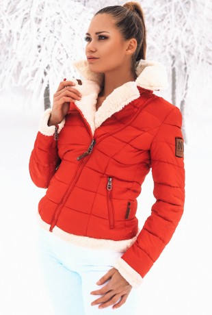 Navahoo ladies jacket Smoothy
