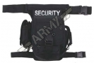 Military Hip bag - Black