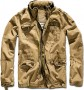 Men army Jacket Britania - Beige